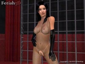 Pervers erotische kleidung