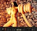Vollbusig ungeheuer titten gefickt tentakel fetisch